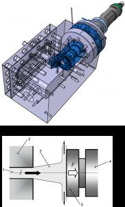 HD-Gasinjektor